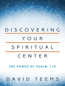 Discovering Your Spiritual Center - David Teems pdf download