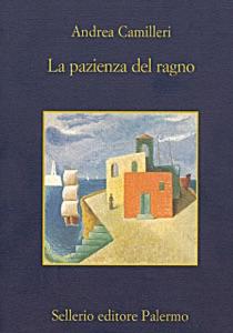 La pazienza del ragno - Andrea Camilleri pdf download
