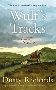 Wulf's Tracks - Dusty Richards pdf download