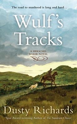 Wulf's Tracks - Dusty Richards pdf download