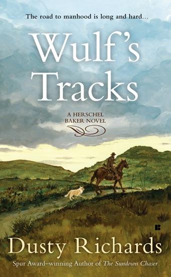 Wulf's Tracks by Dusty Richards PDF Download