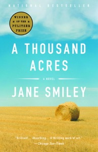 A Thousand Acres - Jane Smiley pdf download