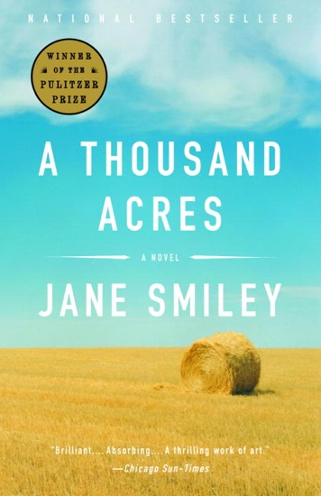 A Thousand Acres by Jane Smiley PDF Download