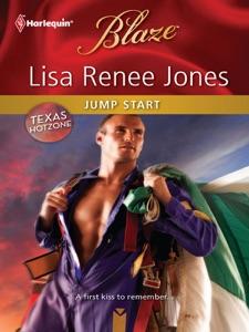 Jump Start - Lisa Renee Jones pdf download
