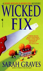 Wicked Fix - Sarah Graves pdf download