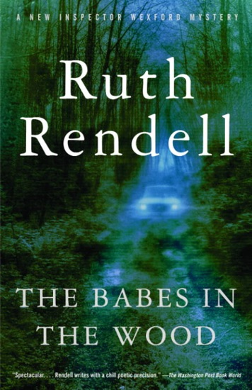 The Babes in the Wood by Ruth Rendell PDF Download