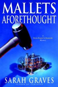 Mallets Aforethought - Sarah Graves pdf download
