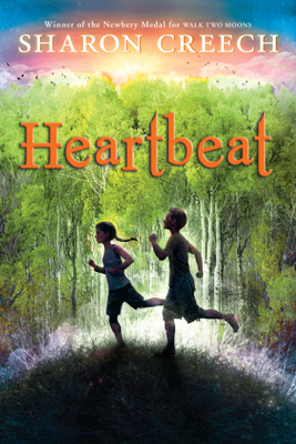 Heartbeat - Sharon Creech