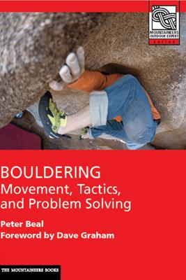Bouldering - Peter Beal