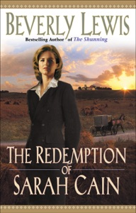 The Redemption of Sarah Cain - Beverly Lewis pdf download