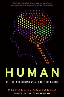 Human - Michael S. Gazzaniga pdf download