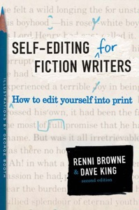 Self-Editing for Fiction Writers, Second Edition - Renni Browne & Dave King pdf download