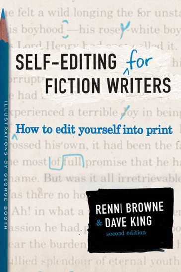 Self-Editing for Fiction Writers, Second Edition by Renni Browne & Dave King PDF Download