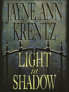 Light In Shadow - Jayne Ann Krentz pdf download