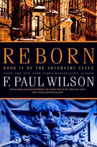 Reborn - F. Paul Wilson pdf download