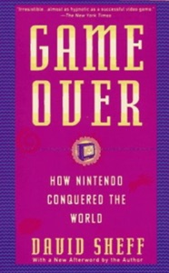 Game Over - David Sheff pdf download