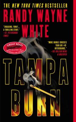 Tampa Burn - Randy Wayne White pdf download