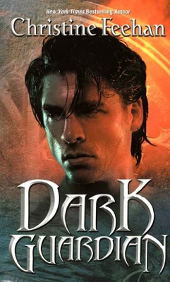 Dark Guardian - Christine Feehan pdf download