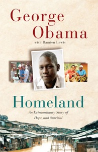 Homeland - George Obama pdf download