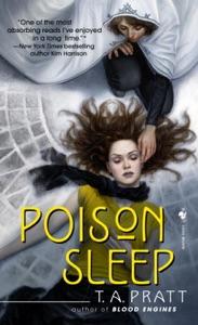 Poison Sleep - Tim Pratt pdf download