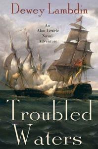 Troubled Waters - Dewey Lambdin pdf download