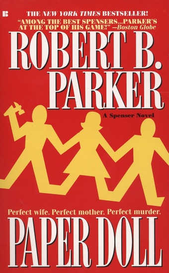 Paper Doll by Robert B. Parker pdf download