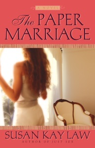 The Paper Marriage - Susan Kay Law pdf download