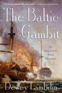 The Baltic Gambit - Dewey Lambdin pdf download