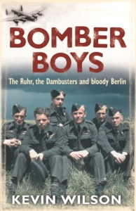 Bomber Boys - Kevin Wilson pdf download