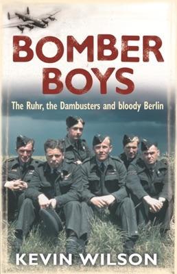 Bomber Boys - Kevin Wilson pdf download
