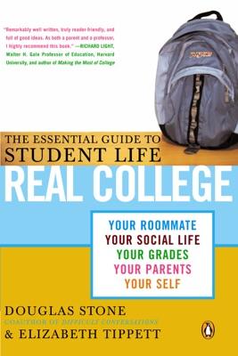 Real College - Douglas Stone & Elizabeth Tippett pdf download