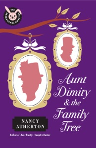 Aunt Dimity and the Family Tree - Nancy Atherton pdf download