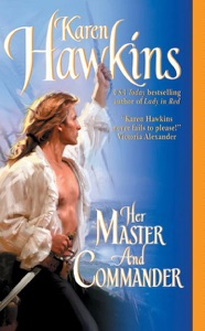 Her Master and Commander - Karen Hawkins pdf download