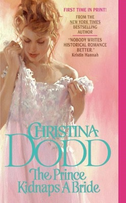 The Prince Kidnaps a Bride - Christina Dodd pdf download