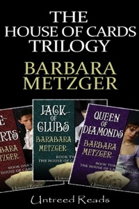 The House of Cards Trilogy - Barbara Metzger pdf download