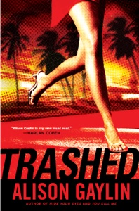 Trashed - Alison Gaylin pdf download