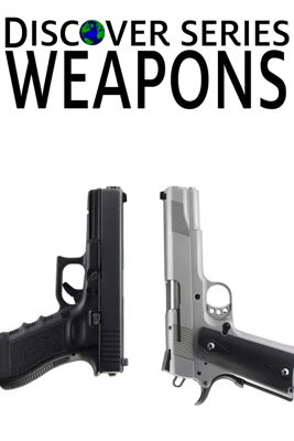 Weapons - Xist Publishing