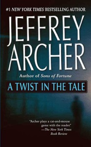 A Twist in the Tale - Jeffrey Archer pdf download