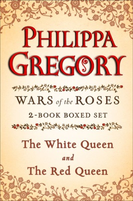 Philippa Gregory's Wars of the Roses 2-Book Boxed Set - Philippa Gregory pdf download