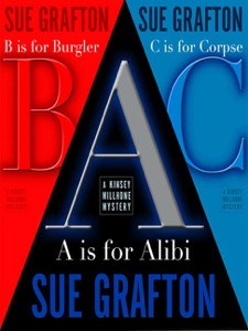 The Grafton A, B, & C Set - Sue Grafton pdf download