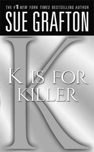 K Is for Killer - Sue Grafton pdf download