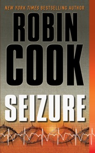 Seizure - Robin Cook pdf download