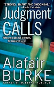 Judgment Calls - Alafair Burke pdf download