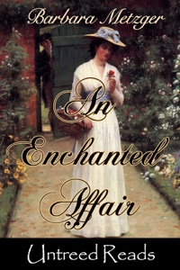 An Enchanted Affair - Barbara Metzger pdf download