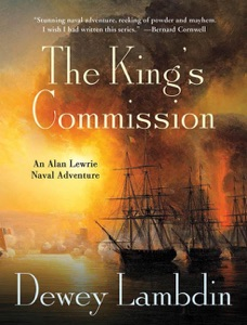 The King's Commission - Dewey Lambdin pdf download