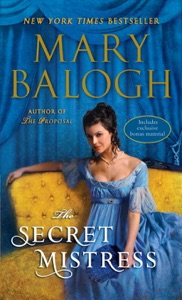 The Secret Mistress (with bonus short story Now a Bride) - Mary Balogh pdf download