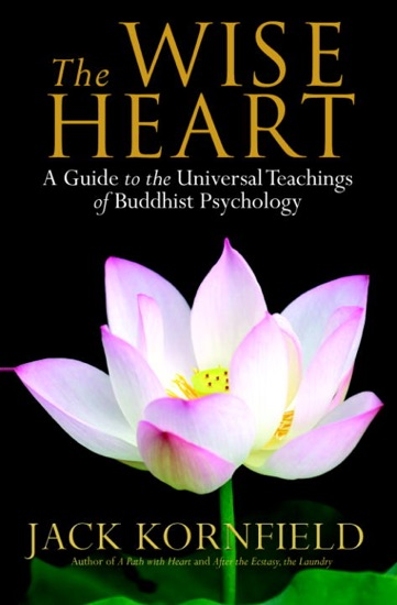 The Wise Heart by Jack Kornfield pdf download