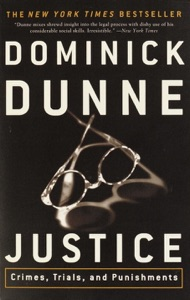 Justice - Dominick Dunne pdf download