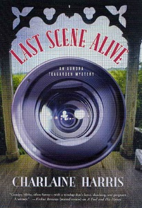 Last Scene Alive - Charlaine Harris pdf download