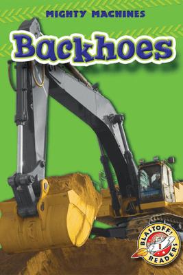 Backhoes - Ray McClellan